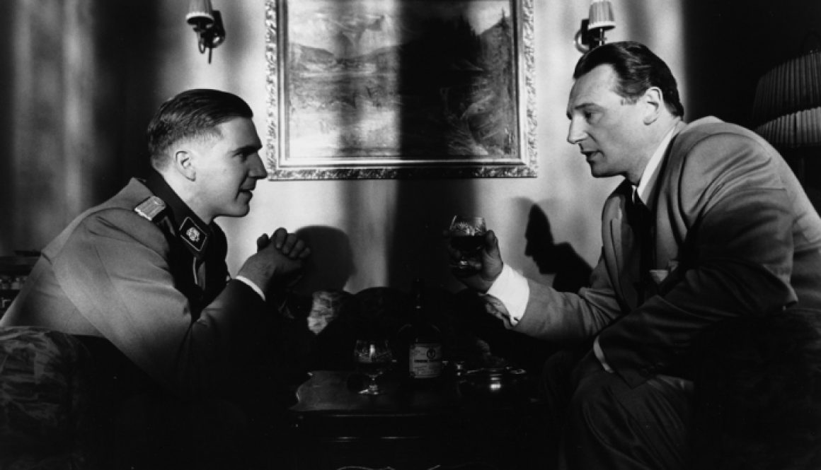 Steven Spielberg's Restored 'Schindler's List' Gets Limited Theatrical Release