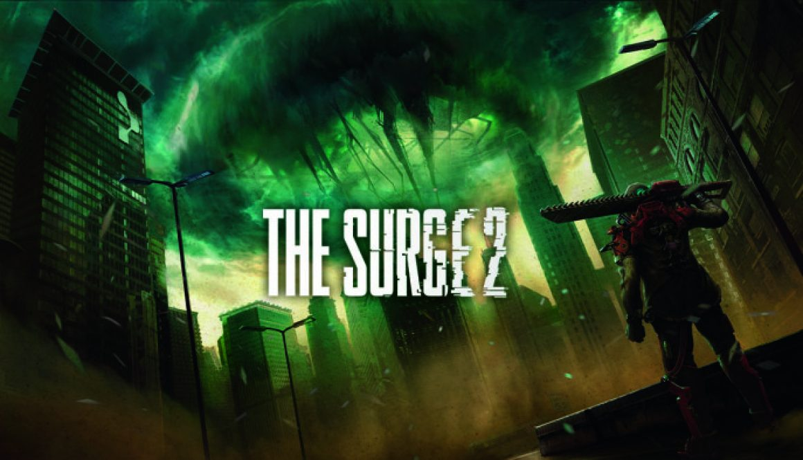 'The Surge 2' Gets Pre-Alpha Gameplay Trailer