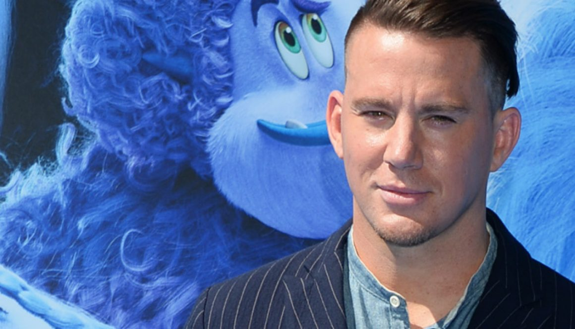 Channing Tatum Says He's Ready To Get Back to Work After Quiet Year
