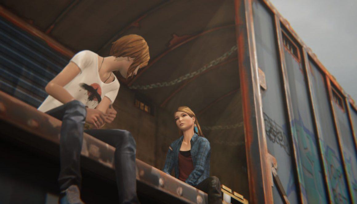 'Life is Strange: Before The Storm' Dev Making New Square Enix Game