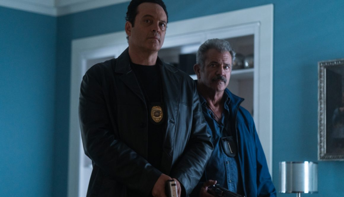 Venice Film Review: Mel Gibson in 'Dragged Across Concrete'