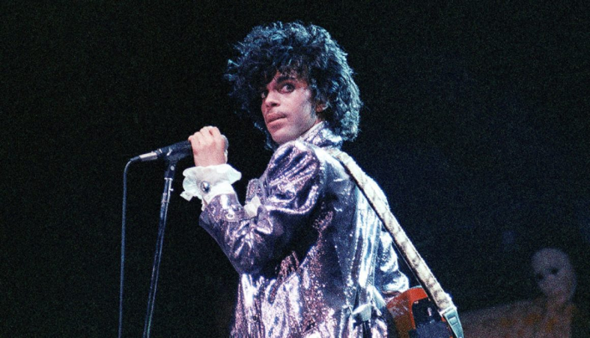 Ava Duvernay Working on Prince Documentary for Netflix
