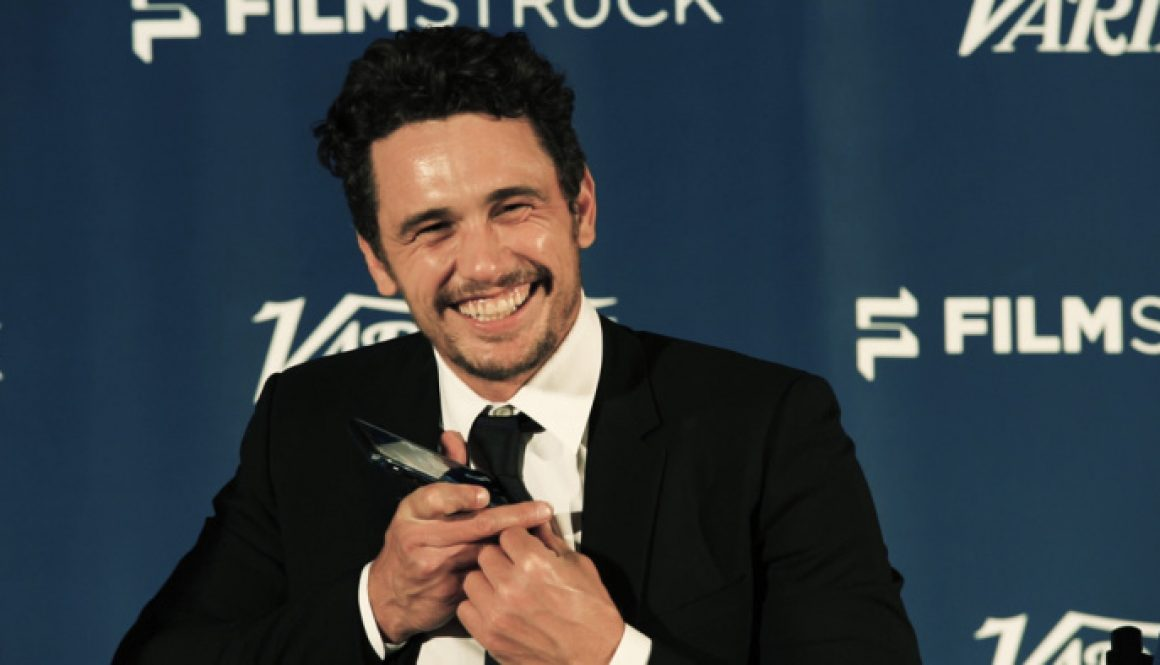Busy Philipps Says James Franco Physically Assaulted Her on 'Freaks and Geeks' Set