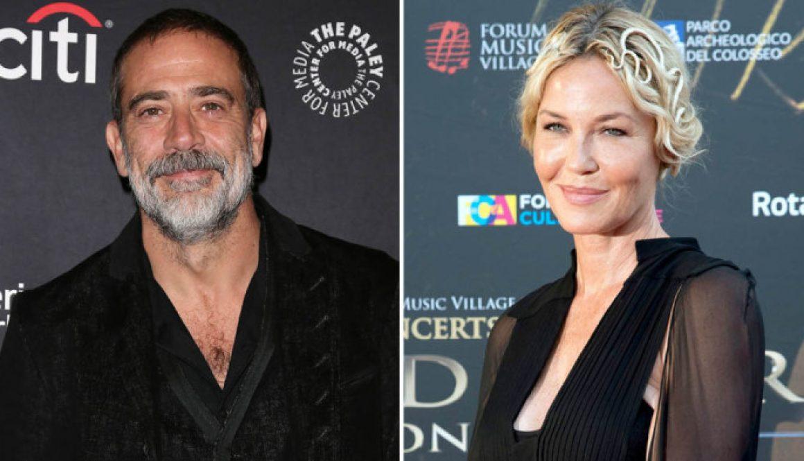 Jeffrey Dean Morgan, Connie Nielsen to Star in Drama 'Postcard Killings'