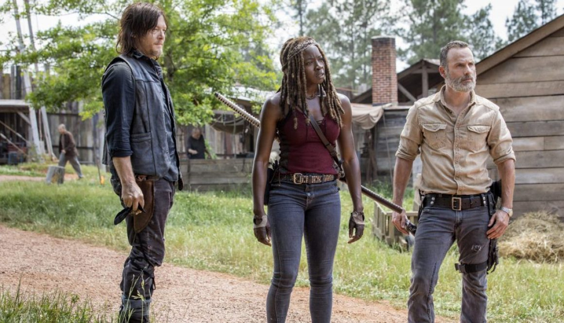 Kirkman's Skybound to Complete Telltale's 'Walking Dead,' May Use Original Devs