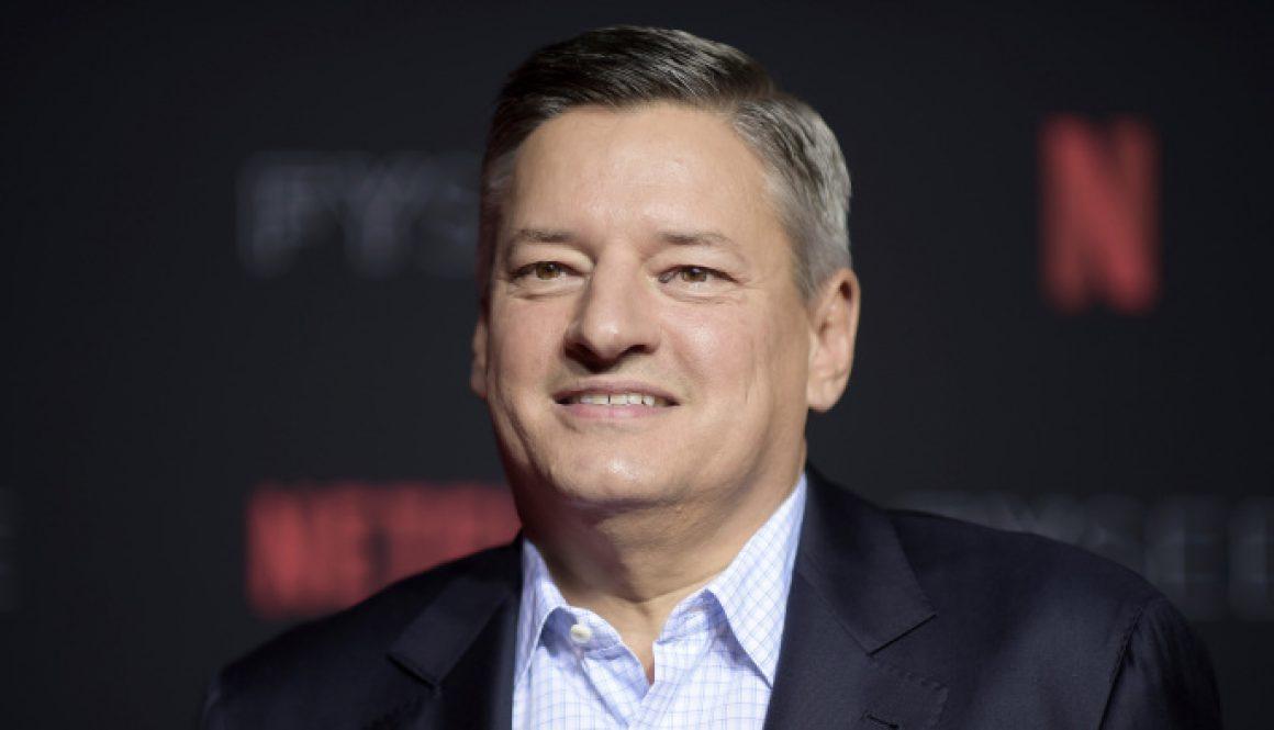 Netflix Seeks Aggressive Push Into India, Says Ted Sarandos