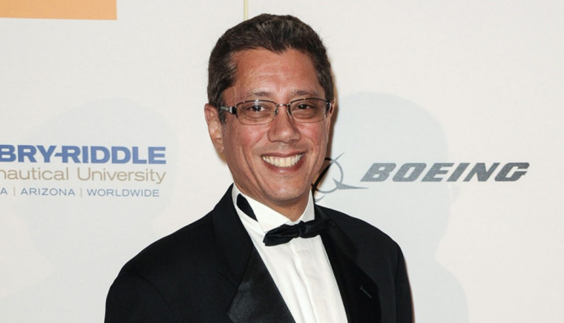 AFM: Dean Devlin's Electric Buys 'Say My Name,' 'Robin: Watch for Wishes'