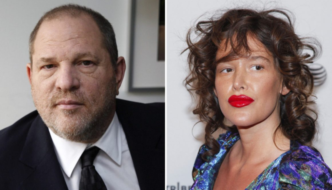Attorney Accused of Defaming Rival in Fight to Represent Weinstein Accuser