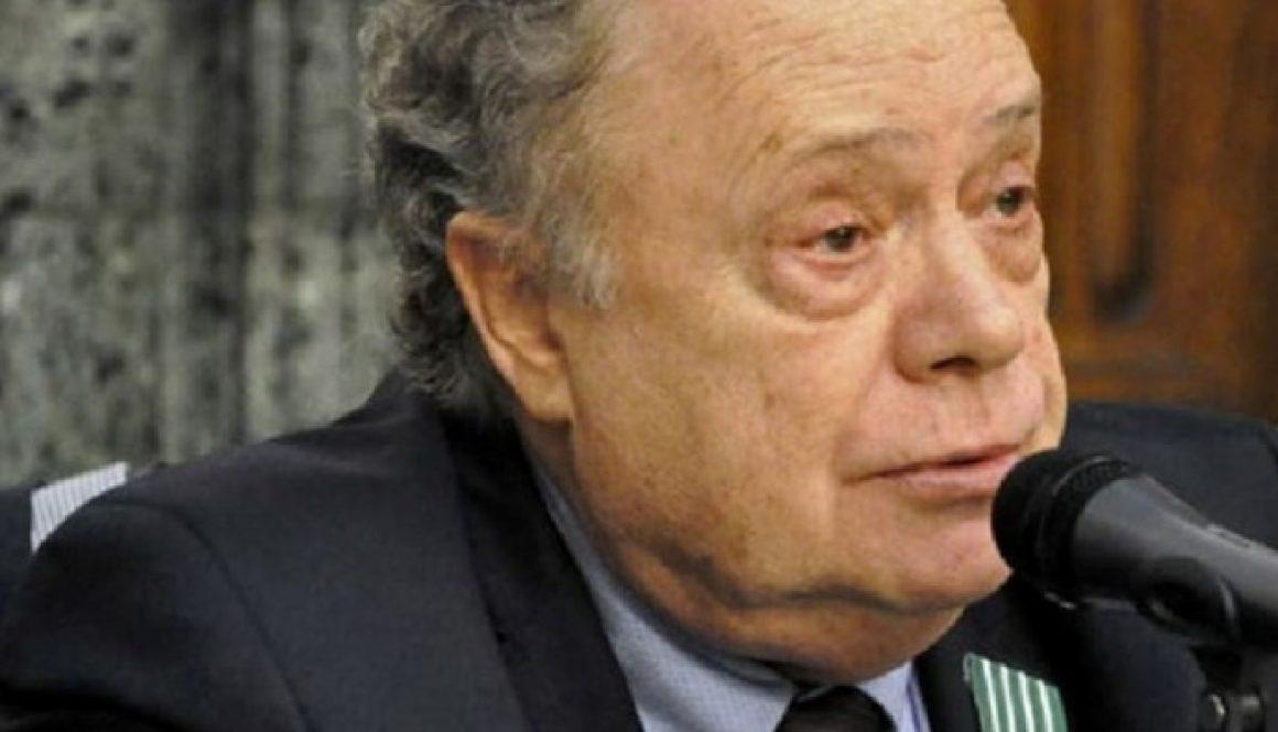 Bernardo Zupnik Selected as Argentina's Academy President