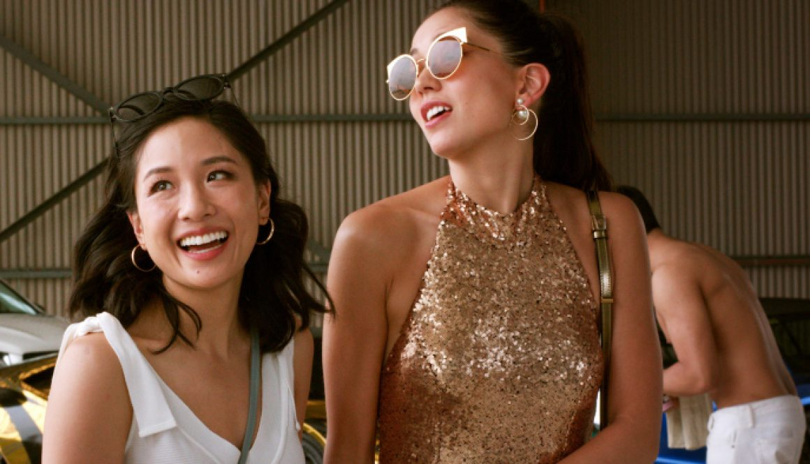 Film News Roundup: 'Crazy Rich Asians' Director John M