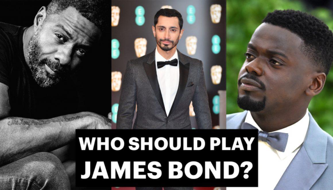 Idris Elba's Daughter Isan Named 2019 Golden Globe Ambassador