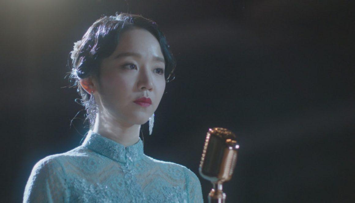Netflix Tunes up Korean Series 'Hymn of Death'