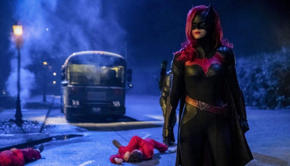 'Elseworlds, Part 3' Recap: 2019 'Arrowverse' Crossover Theme Revealed