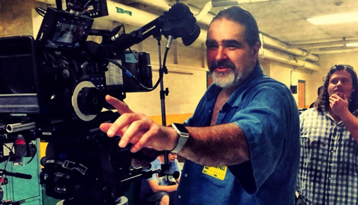 Film News Roundup: 'Lawnmower Man' Director Brett Leonard Boards 'Elijah'