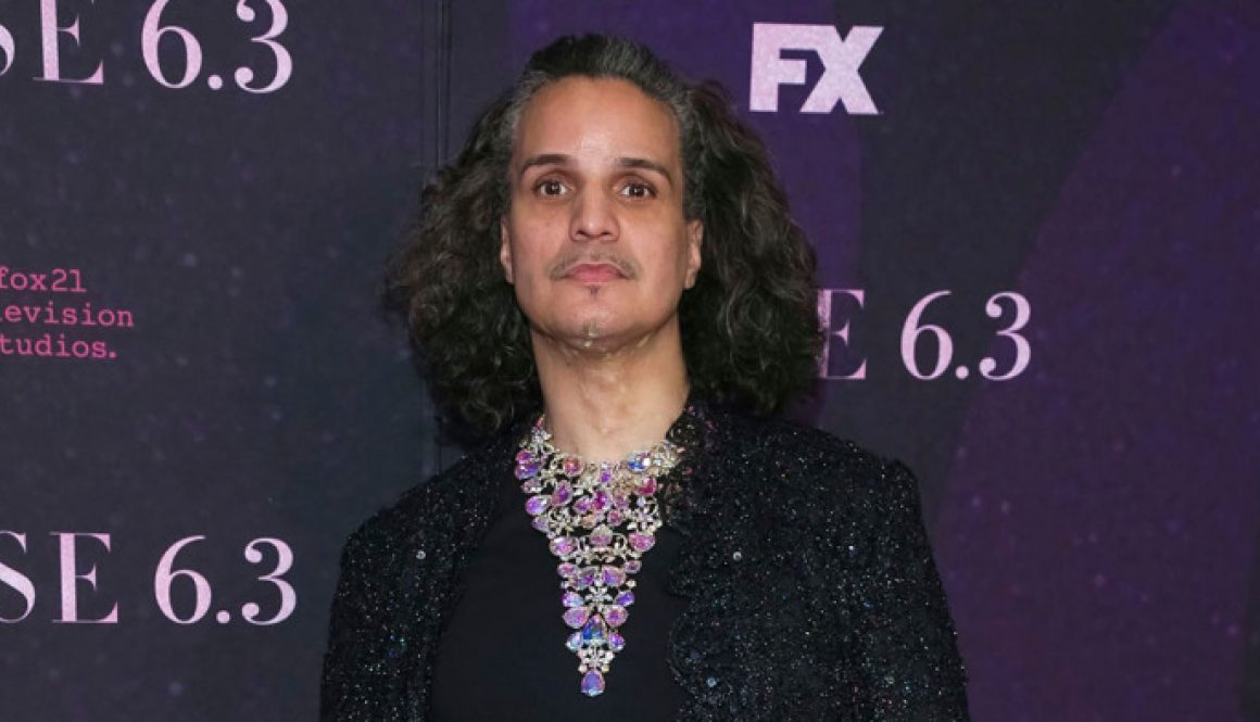 Hector Xtravaganza, Ball Icon and 'Pose' Consultant, Dies