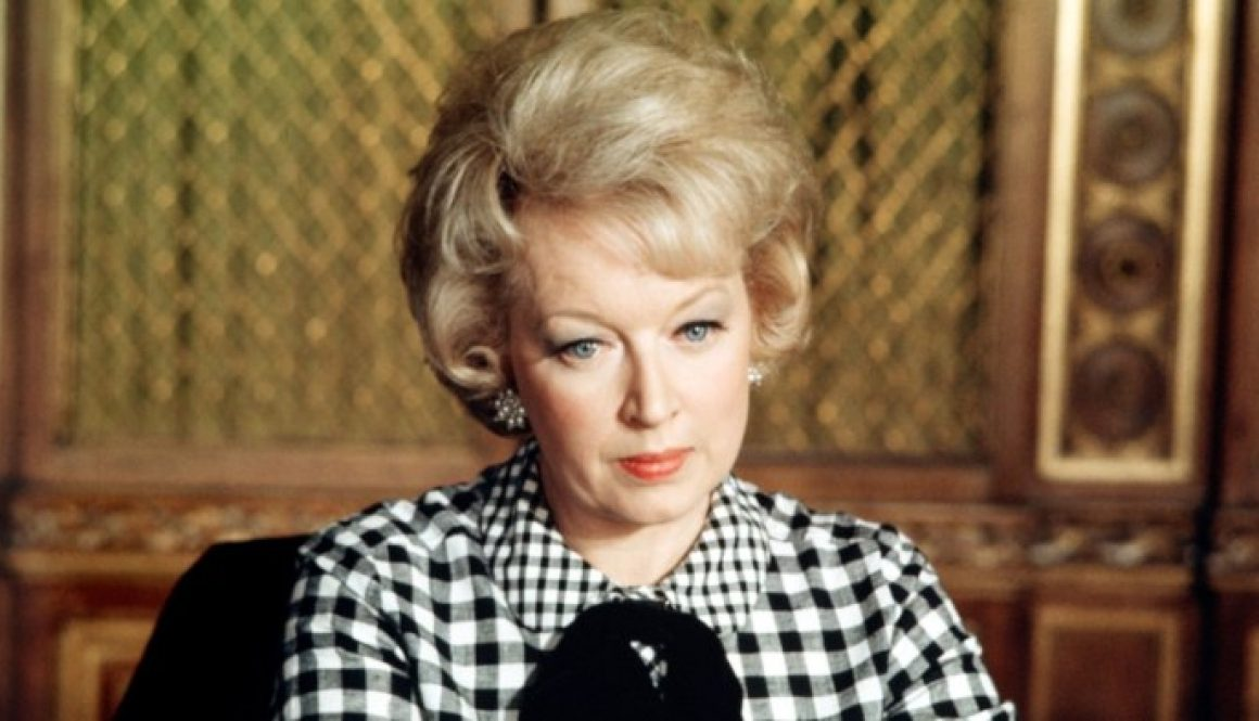June Whitfield, 'Absolutely Fabulous' and 'Terry and June' Actress, Dies at 93