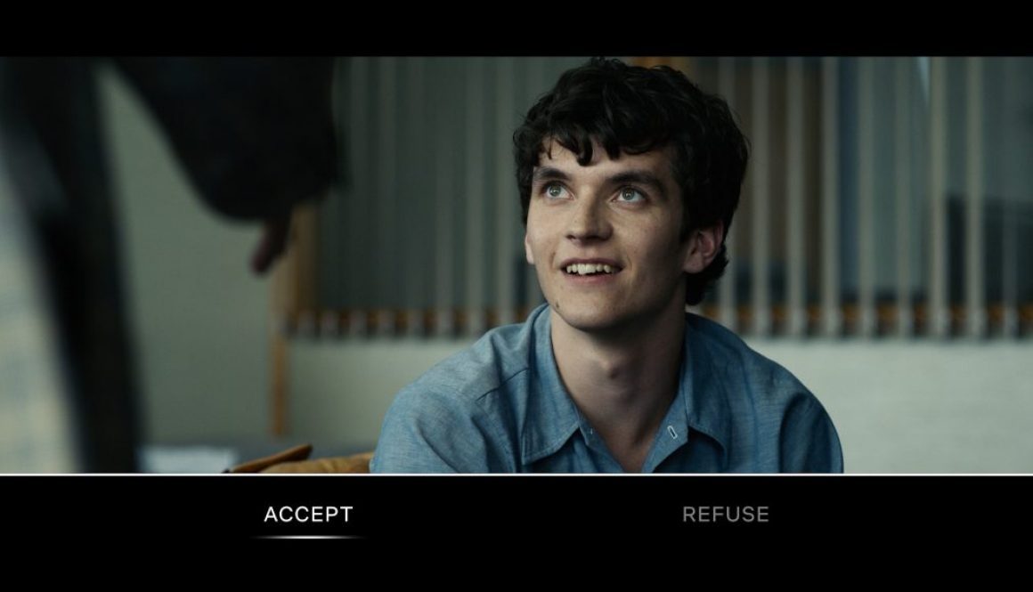 Netflix Takes Interactive Storytelling to the Next Level With 'Black Mirror: Bandersnatch'