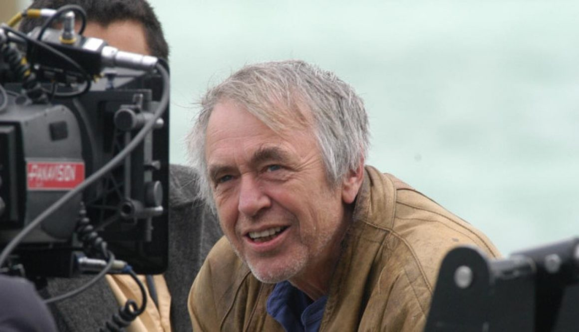 Obituary: New Zealand Film Icon Geoff Murphy Dies at 80