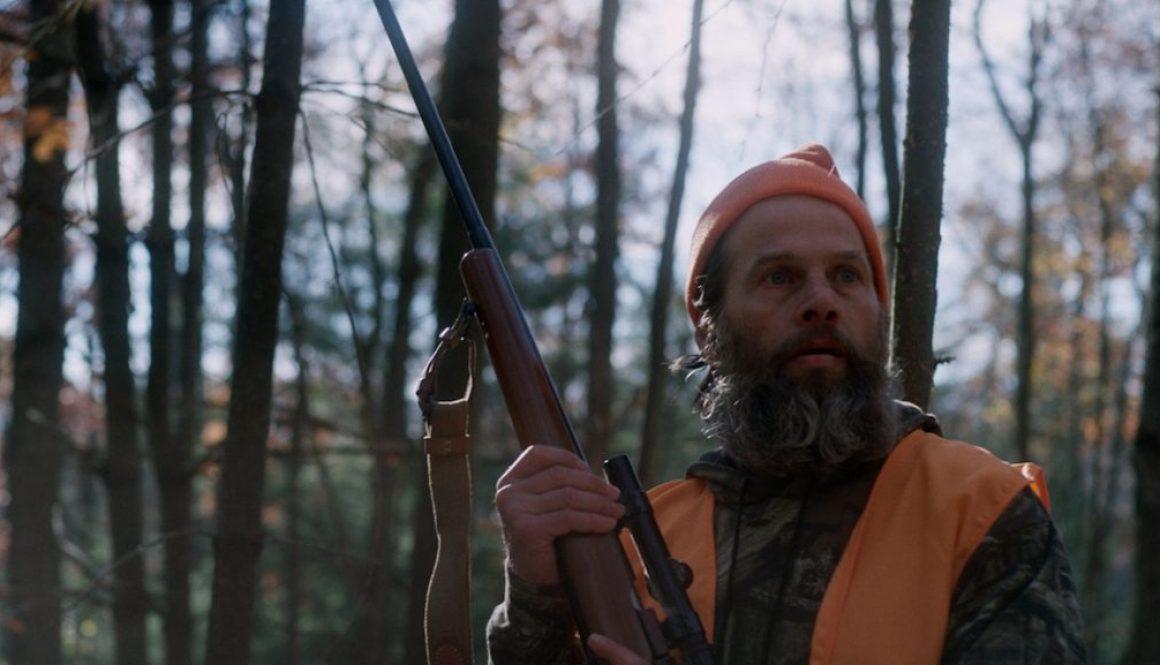 Palm Springs Film Review: 'Buck Run'