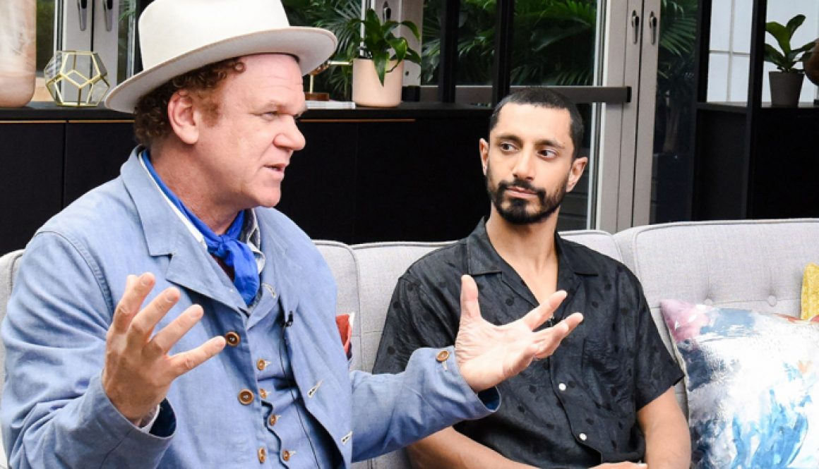 'Sink or Swim,' 'Custody' Lead Race for France's Cesar Awards