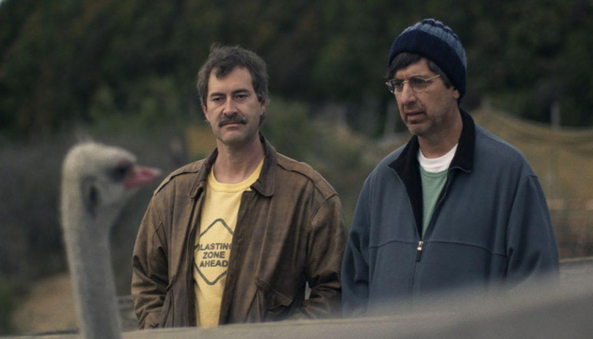 Sundance Film Review: 'Paddleton'