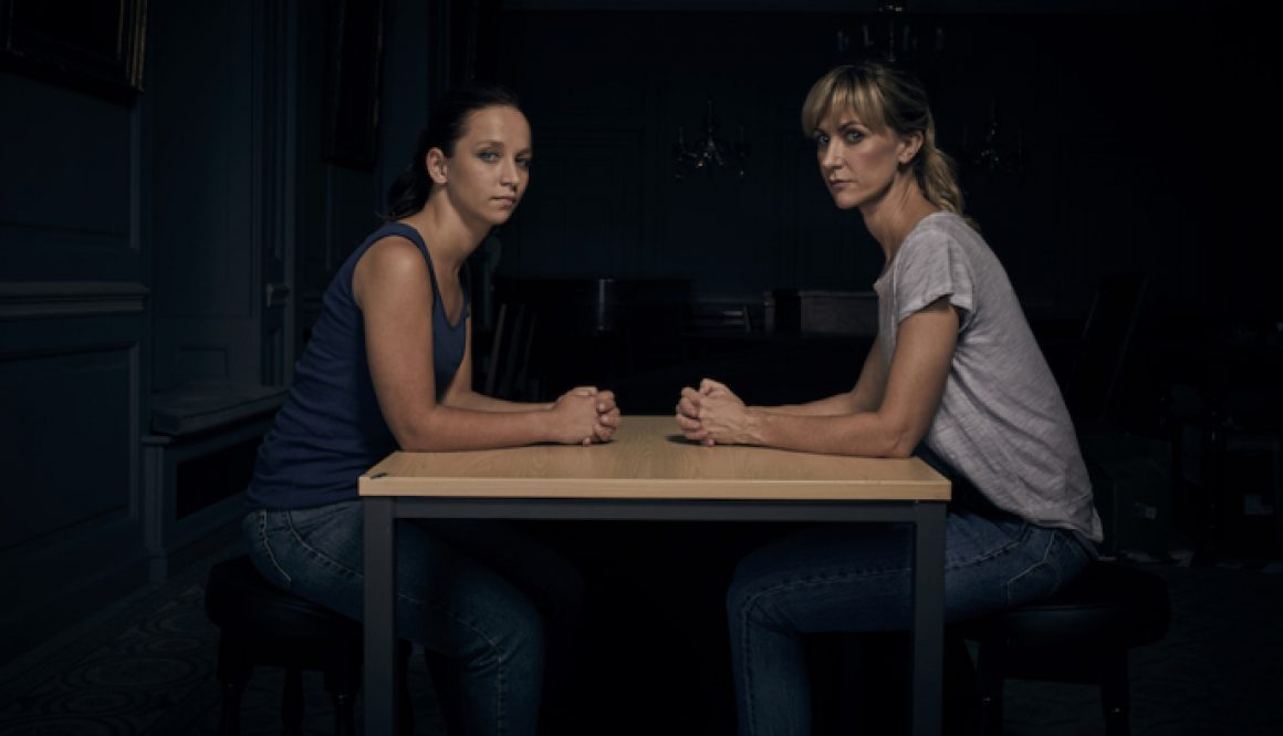 ARD Nabs Psychological Thriller 'Cheat' From All3Media in Berlin