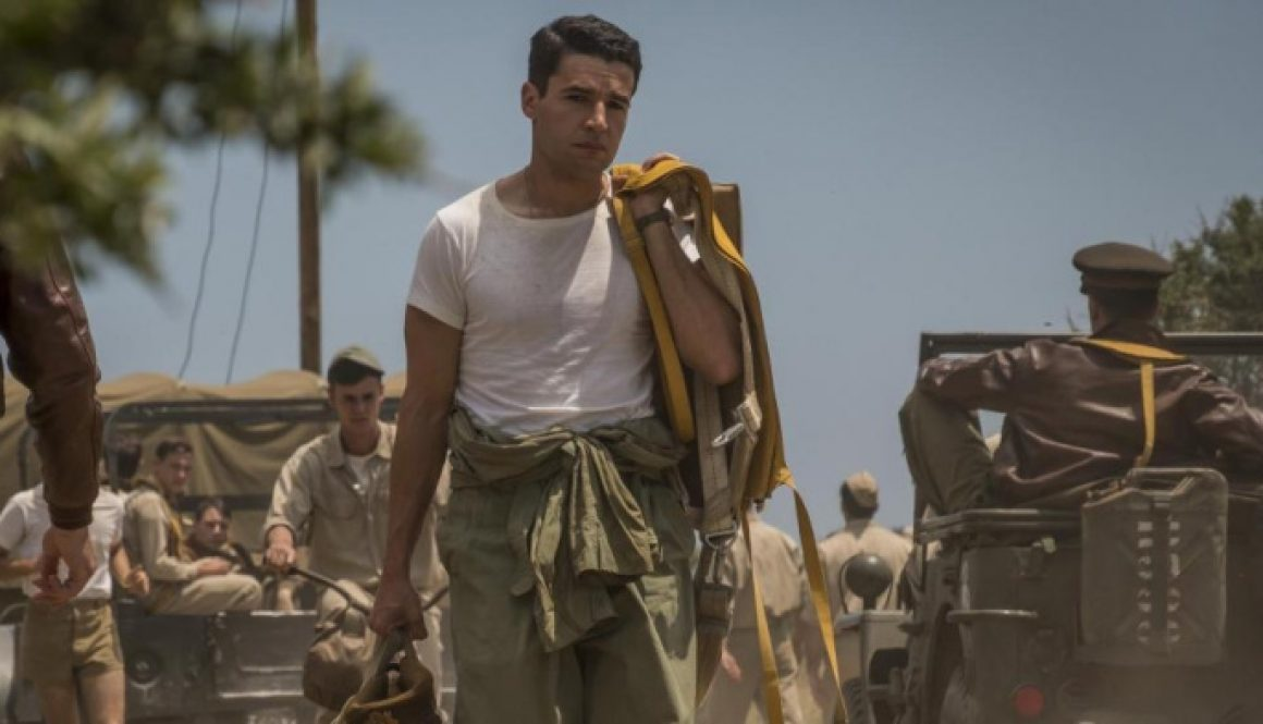 George Clooney's 'Catch-22' Sells to Asia and Australia (EXCLUSIVE)