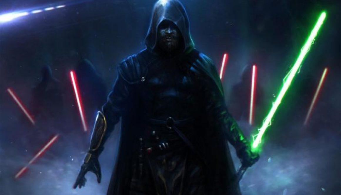 'Star Wars Jedi: Fallen Order' Game Unveil Set for Star Wars Celebration