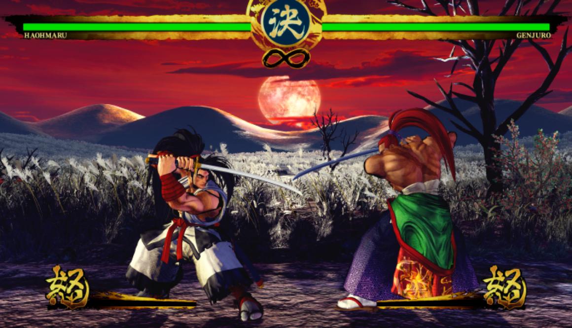 '90s Fighting Series 'Samurai Shodown' Returns This June