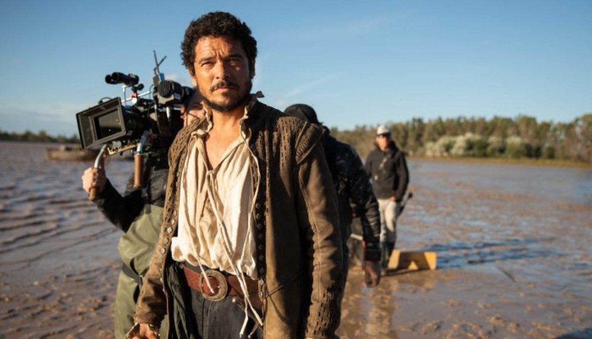 Beta Film Acquires Mariano Barroso's Movistar + Original 'What the Future Holds' (EXCLUSIVE)