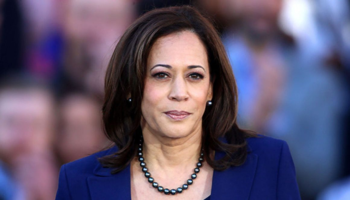 Kamala Harris, Cory Booker Stump for the LGBTQ Vote at Human Rights Campaign Gala