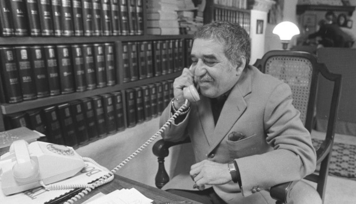Netflix to Adapt Gabriel García Márquez's 'One Hundred Years of Solitude' as Series
