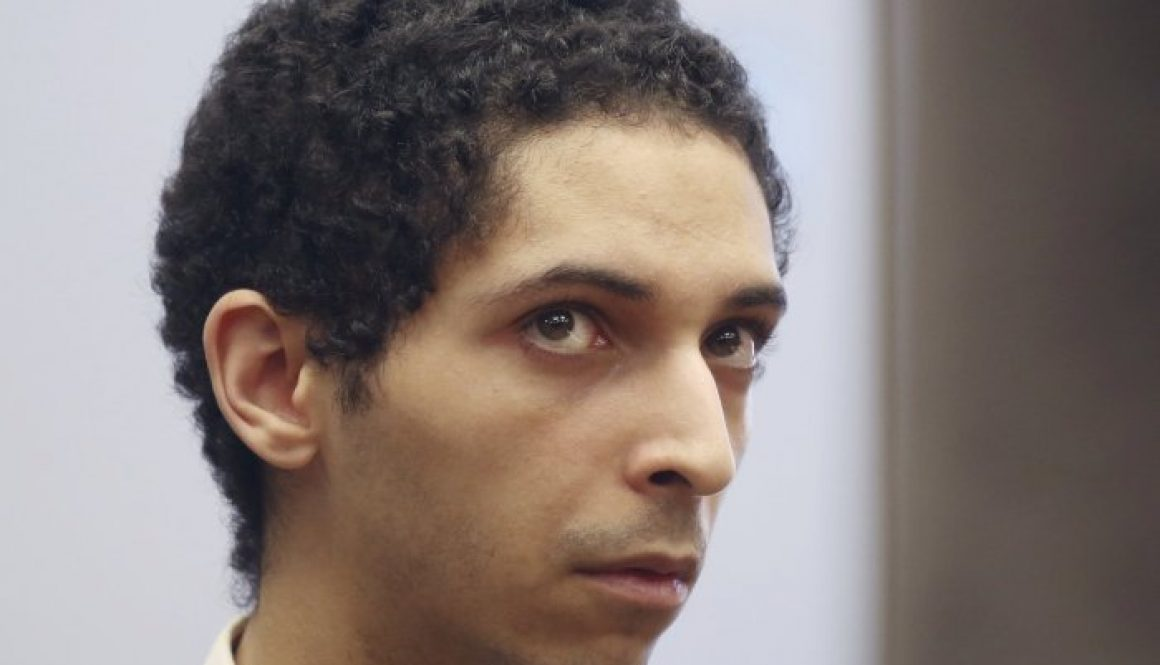 Serial Swatter Sentenced to 20 Years Prison