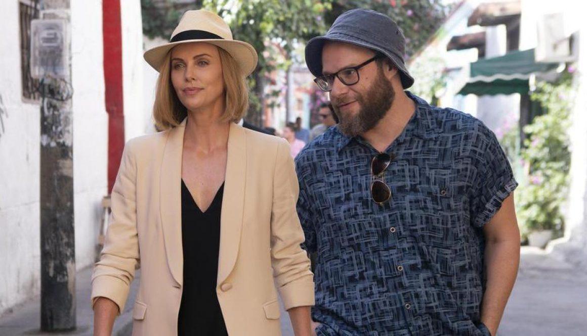 SXSW Film Review: 'Long Shot'