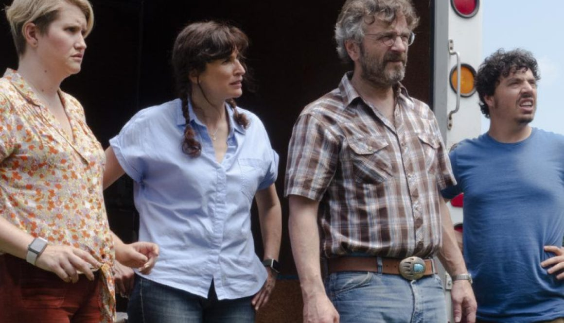 SXSW Film Review: 'Sword of Trust'