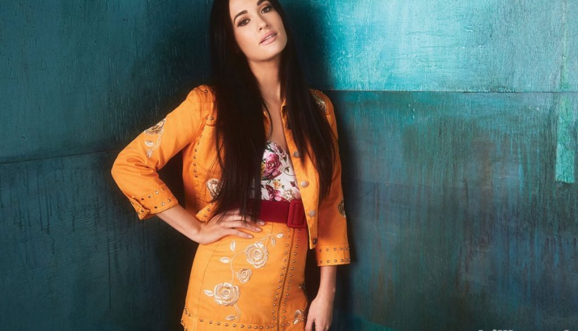 Will Kacey Musgraves Clinch Country Music's Triple Crown at 2019 ACM Awards?