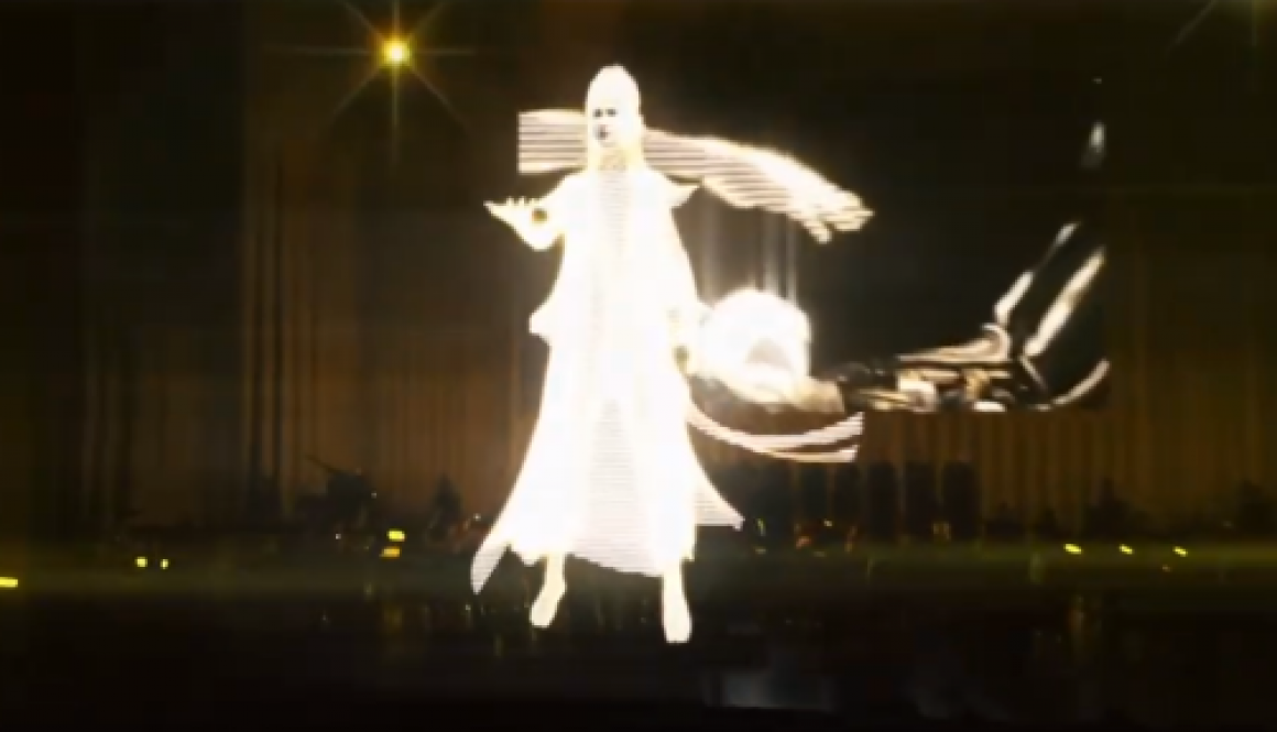 'Assassin's Creed' Symphony Trailer Highlights Holographic Characters