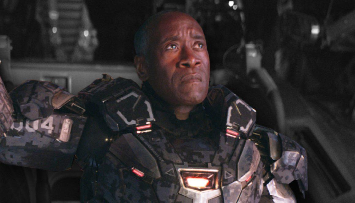 'Black Monday' Renewed For Season 2 at Showtime