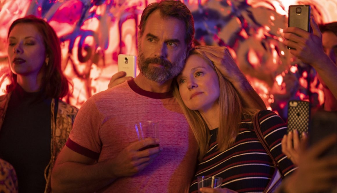 Laura Linney Returning to Broadway With 'My Name Is Lucy Barton'