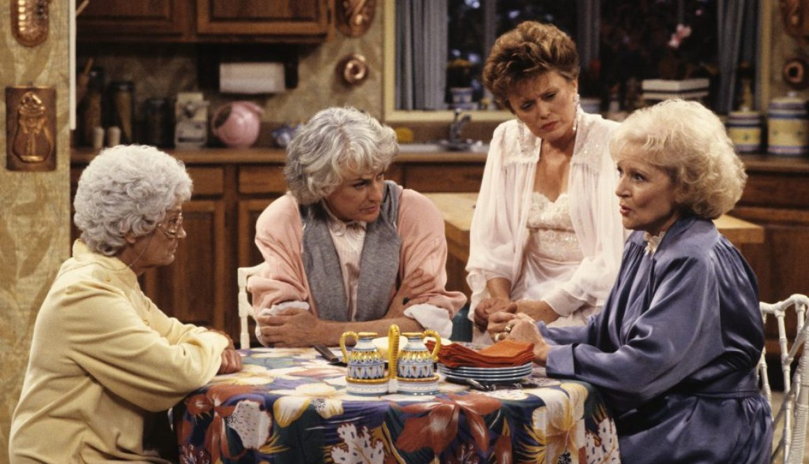 Listen: 'Broad City' Stars Abbi Jacobson, Ilana Glazer on How 'The Golden Girls' Changed Their Lives