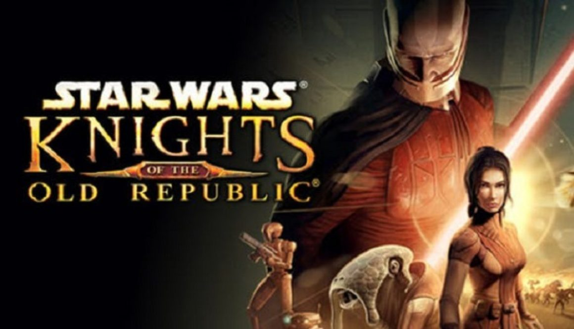 Lucasfilm Considering 'Knights of the Old Republic' Project
