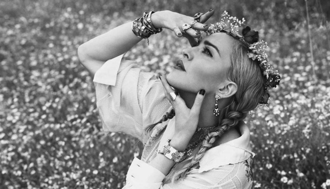 Single Review: Madonna's 'Medellin'
