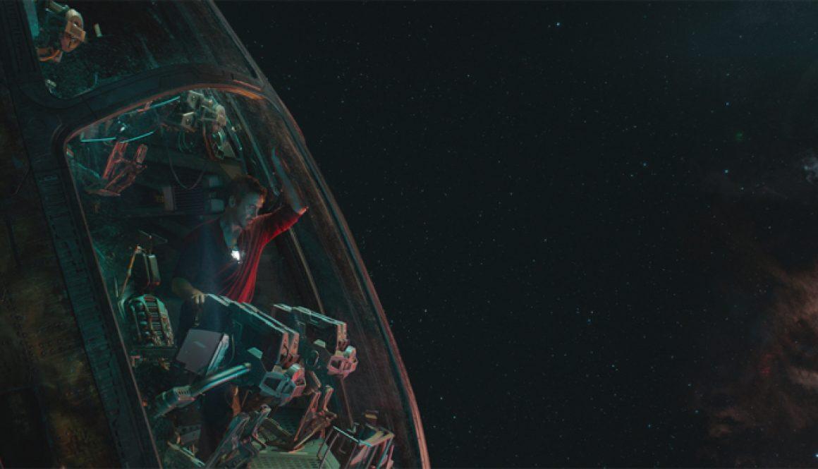 'Avengers: Endgame' to Cross $2 Billion Worldwide in Second Weekend