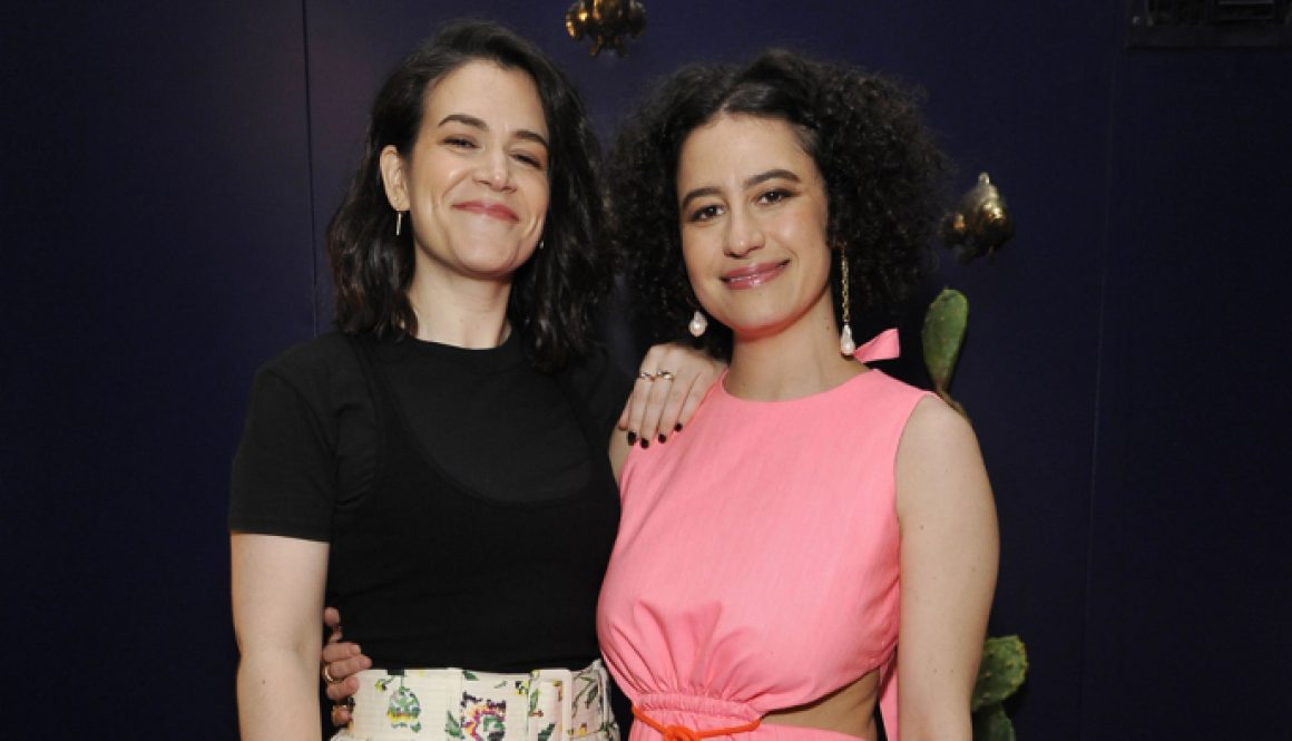 'Broad City' Creators Bring 'SheWork' to Life in Manhattan