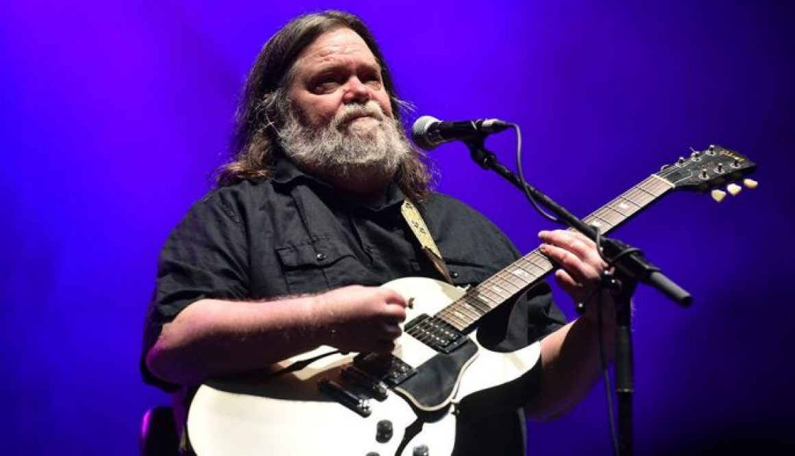Roky Erickson, Legendary Psychedelic Musician, Dies at 71