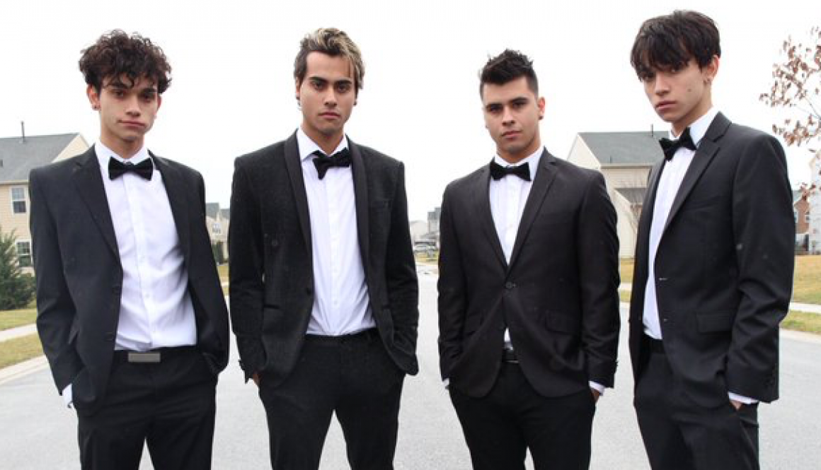 YouTube Stars The Dobre Brothers Set 21-City Live Tour (EXCLUSIVE)