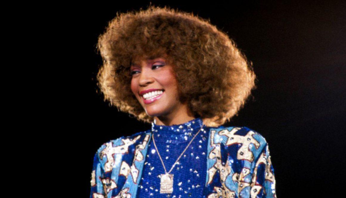 New Whitney Houston Music Dropping on Friday