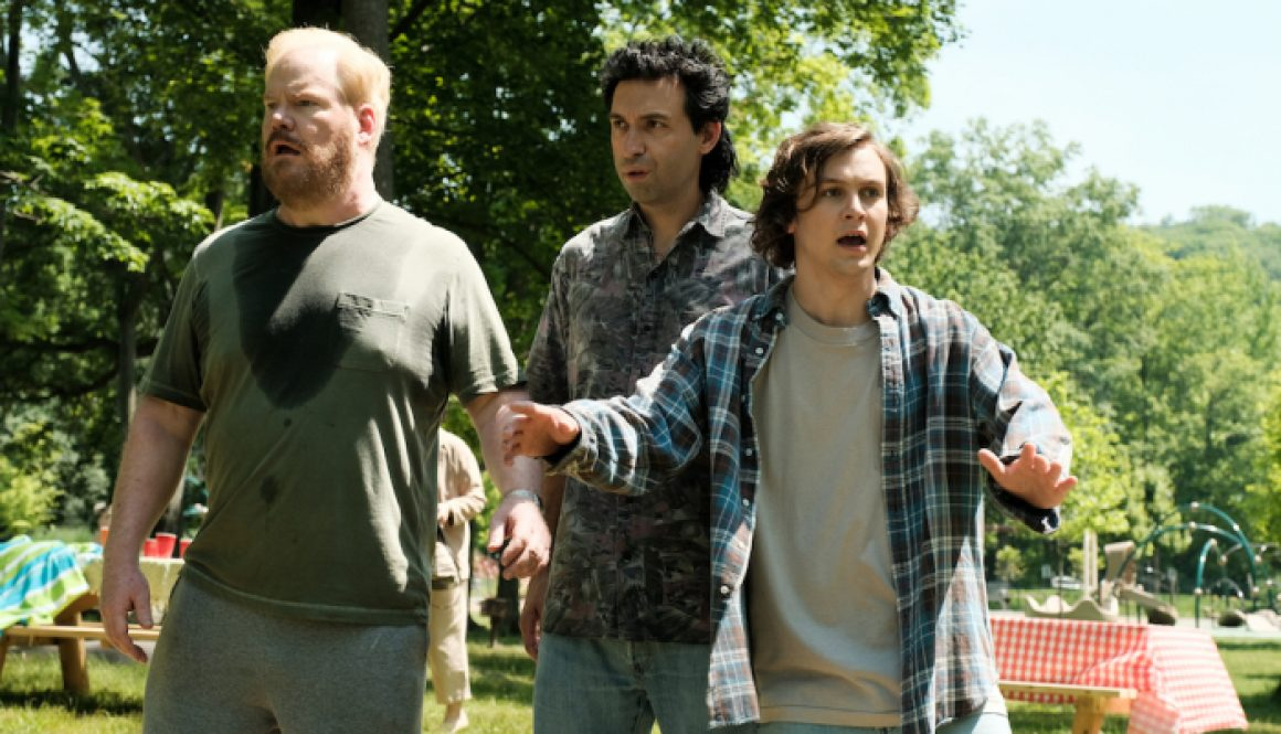 TV Review: 'Too Old to Die Young'