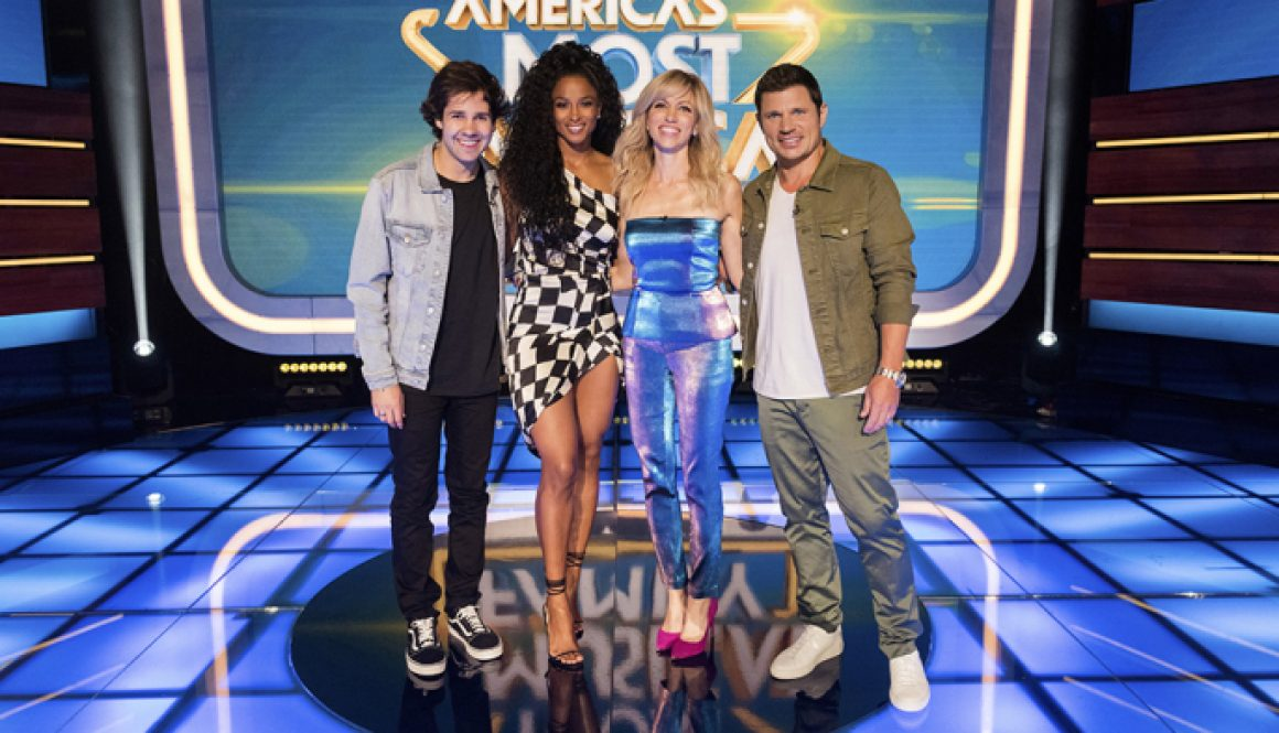 'America's Most Musical Family' Aligns With Republic for Recording Contract Prize