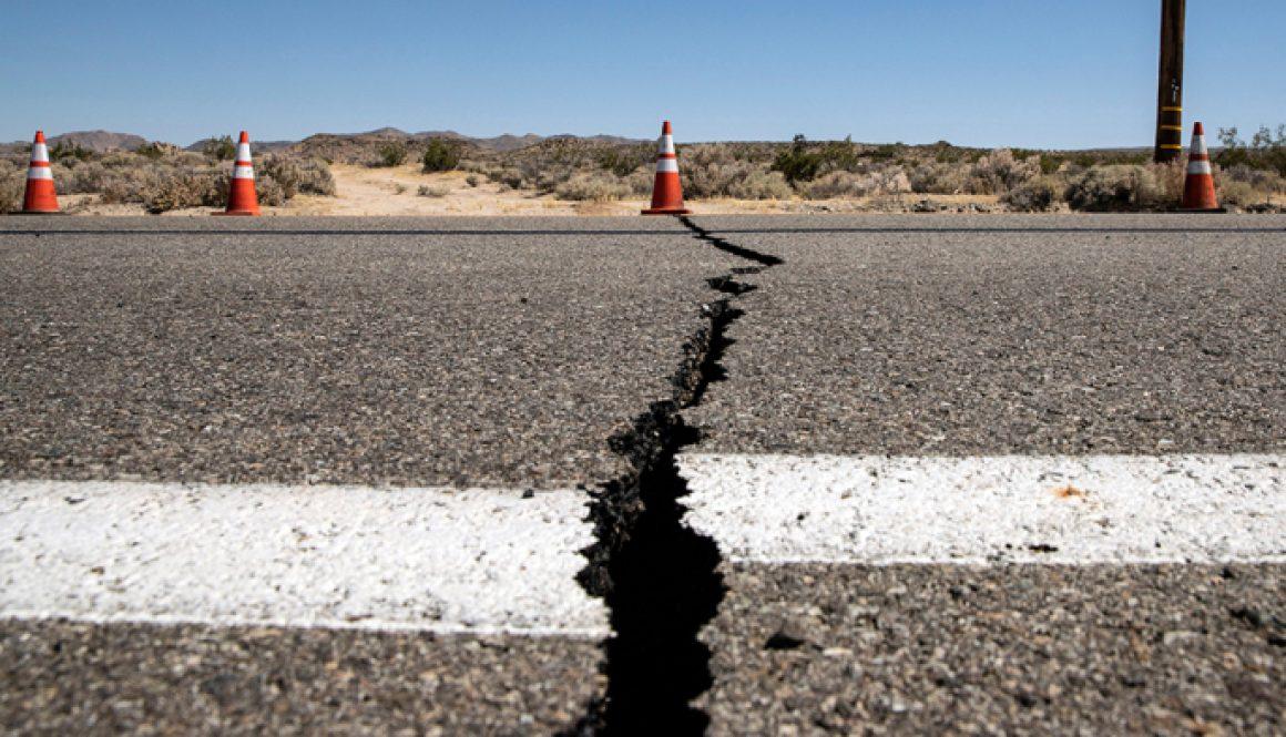 Nicki Minaj, Henry Winkler and More Rattled After Second Earthquake